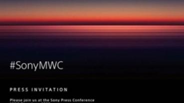 Sony 今年 MWC 發表會將於 2 月 24 登場