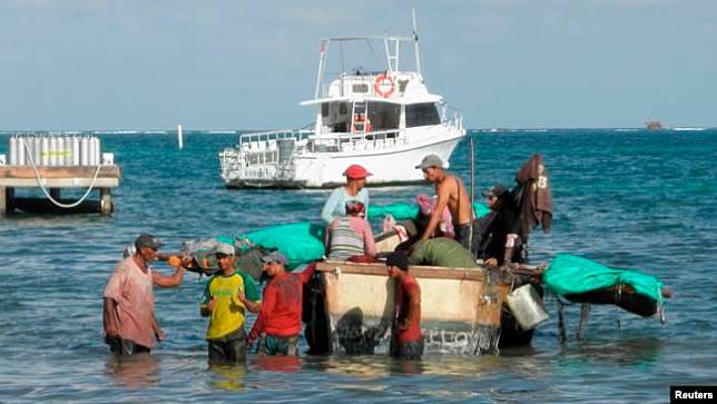 ผลสำรวจยก เกาะเคย์แมน แหล่งซุกเงินเศรษฐีอันดับ 1 ของโลก