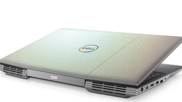 CES 2020:Dell G5 15 SE電競筆電,結合AMD Ryzen與Radeon主打1080p遊戲體驗