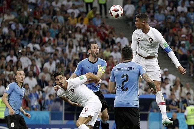 Ronaldo Tak Perlu Membuktikan Apa Pun!
