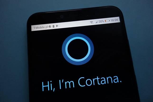 Microsoft matikan aplikasi seluler Cortana awal tahun depan