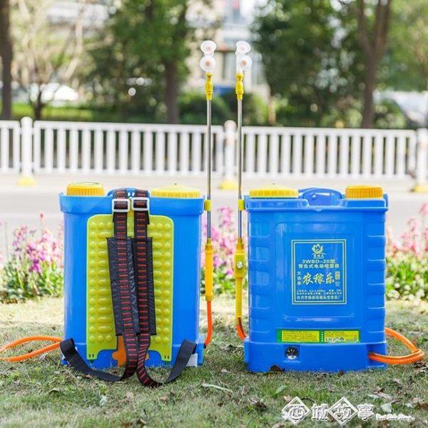 電動噴霧器 農用噴霧器 打藥機 噴農藥 農用打藥機 消毒防疫噴壺