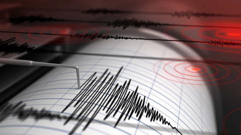Gempa 5,7 Magnitudo Guncang Tuapejat, Sumbar, Tidak Berpotensi Tsunami