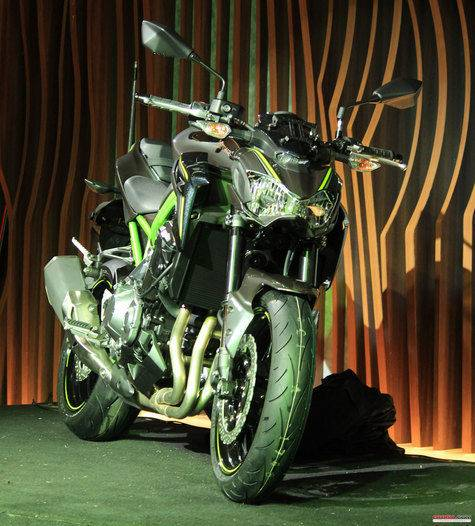 Harga Kawasaki Z900 Di Malaysia Lebih Murah Selisih Rp 78 Jutaan