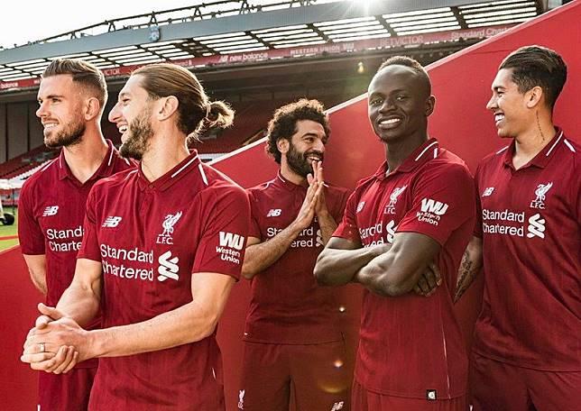 5 Pemain Bintang yang Tidak Bisa Berbahasa Inggris, Nomor 2 Main di Liverpool