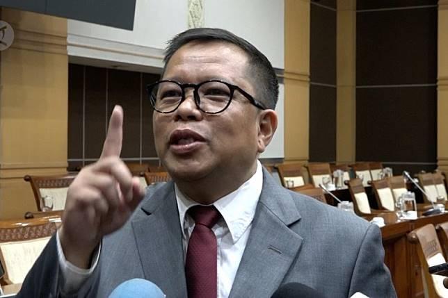Direksi TVRI patahkan alasan Dewas pecat Helmy soal tayangan asing