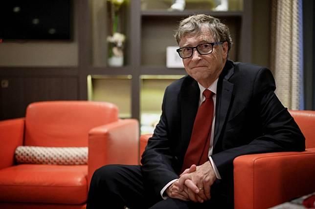 Bill Gates makes more coronavirus predictions, good and bad news