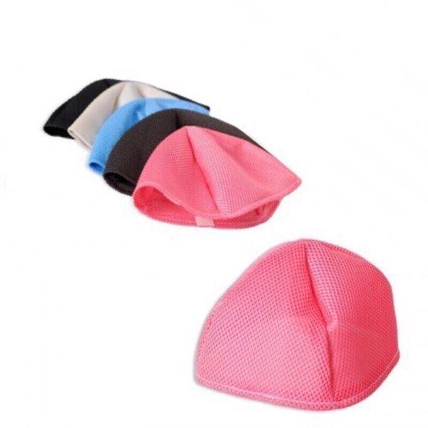 【JC Beauty】 台灣製造 3D透氣 安全帽內襯 1入 / 顏色隨機