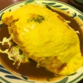 新宿特製オムライス - 実際訪問したユーザーが直接撮影して投稿した新宿喫茶店珈琲 西武の写真のメニュー情報