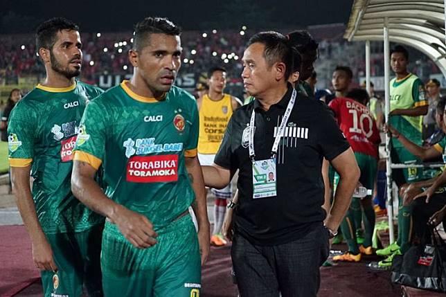 Dipanggil PSSI, Sriwijaya FC Akan Beberkan Identitas Mafia Bola