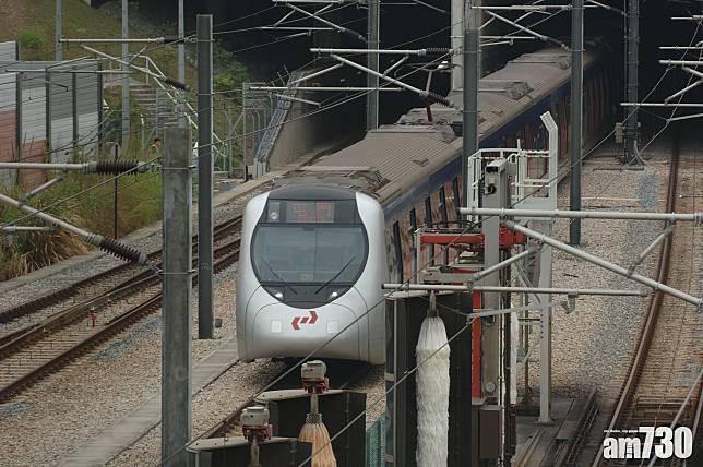 【新冠肺炎】確診患者曾到荃灣西站 3港鐵員工需接受病毒檢測
