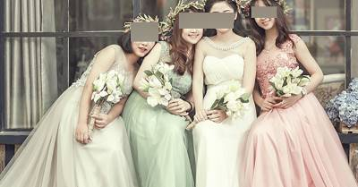 """Đám cưới gây tranh cãi nhất CĐM hôm nay khi khách dự tiệc """"lồng lộn"""", chiếm spotlight hơn cả cô dâu"""
