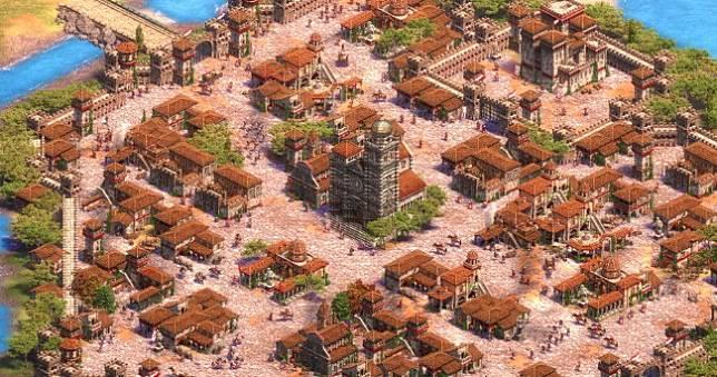 4K重製《世紀帝國 2:決定版》11月發售,初代決定版同步登上Steam