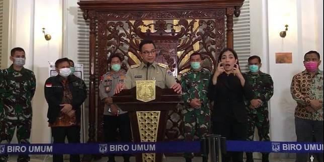 Tangkapan layar dari akun Youtube Pemprov DKI Jakarta