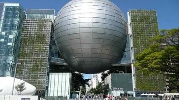 名古屋市科學館的「神對應」