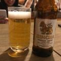 シンハービール - 実際訪問したユーザーが直接撮影して投稿した高田馬場タイ料理KHAO THAI 高田馬場店の写真のメニュー情報