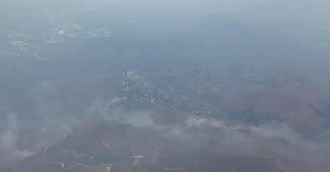 ประยุทธ์เร่งตามปัญหาไฟป่าบนอุทยานฯ ดอยสุเทพ-ปุย สั่งการผู้ว่าฯ เชียงใหม่ลงพื้นที่แก้สถานการณ์