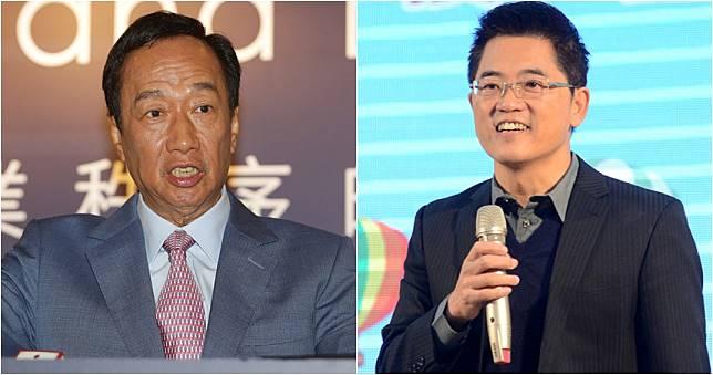 黃健庭首認「郭副手就是我」 親揭「郭董退選」關鍵7天