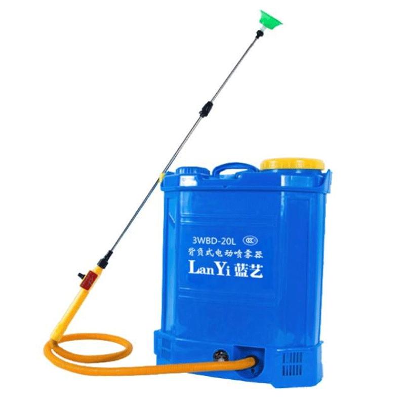 現貨供應 20L噴霧器噴藥器電動打藥器電動噴霧器電動噴霧機農用噴藥器農用噴藥機背負式多功能充電打藥機高壓鋰電噴霧器