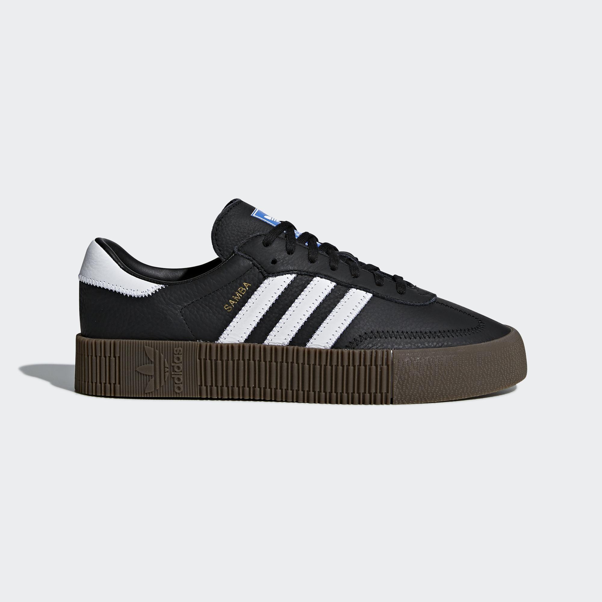 SAMBAROSE 經典鞋