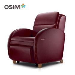 OSIM 小天后復刻版按摩椅 OS-856 紅色款