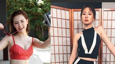 豬小妹變宅男女神,安心亞自創「15分鐘跑步法」1個月激瘦7kg!