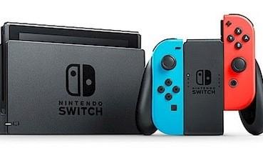 2019最新電玩主機推薦:nintendo switch、Xbox、ps4