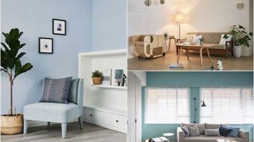 美麗客廳就靠它!機能X風格的沙發搭配建議!
