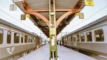 【前進北極圈|北歐瑞典&挪威追尋極光奇幻之旅】Day 2-瑞典極光小鎮Abisko.net民宿與周邊環境介紹