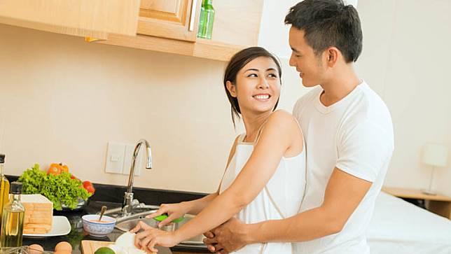 每天都能耍一點小浪漫!10個讓夫妻感情瞬間升溫的妙方
