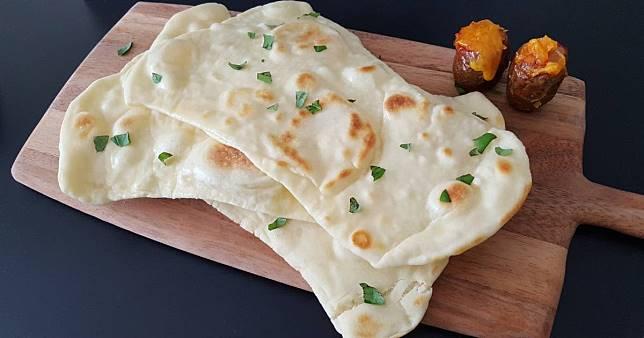 印度烤餅(免烤)
