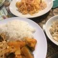 実際訪問したユーザーが直接撮影して投稿した西新宿タイ料理スクンビット ソイ55 新宿三井ビル店の写真