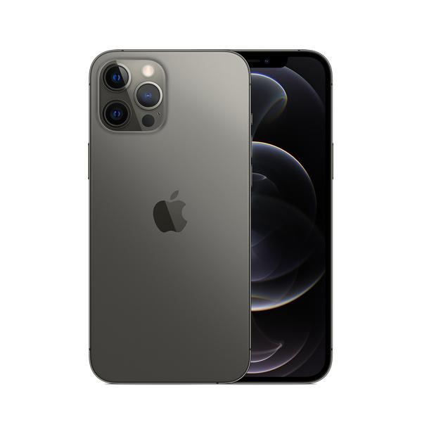 iPhone 12 Pro Max 512GB 石墨色 - Apple - MGDG3