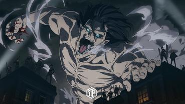 《進擊的巨人》動畫版「最終季」宣傳片發佈!