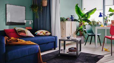 疫情時代 IKEA解析六大居家趨勢 為新生活留好空間