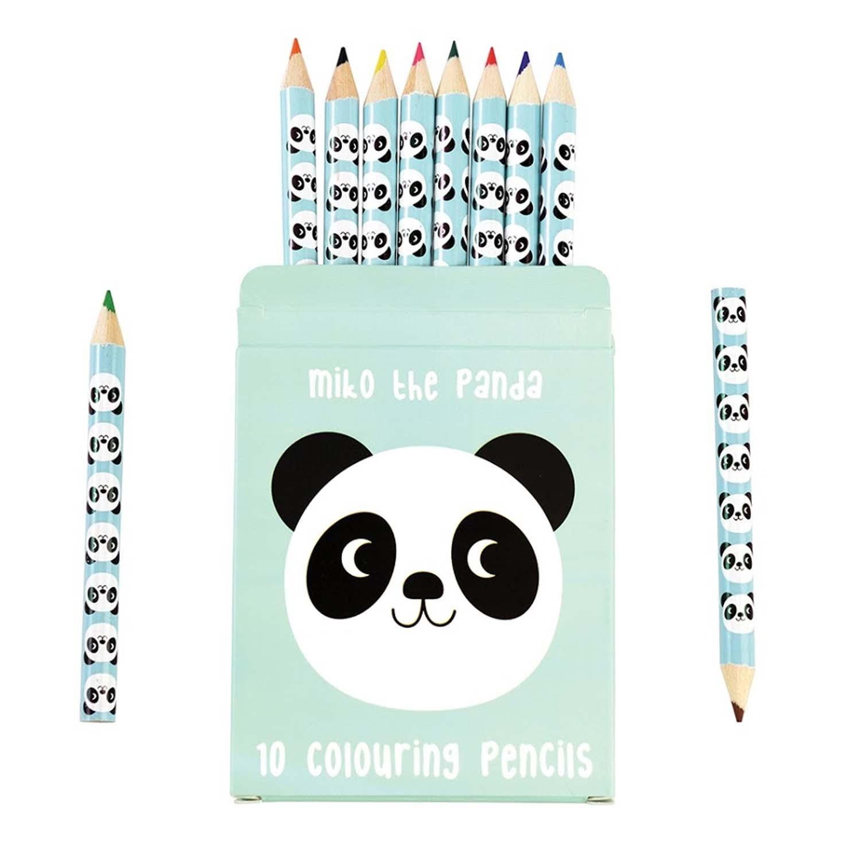 10 色經典色鉛筆。孩子畫畫的好幫手。野餐、外出,隨時隨地發揮創意。適合繪畫、標註記號,多種用途。色筆尺寸:長度9公分、直徑0.7公分、筆芯0.2公分;10 色經典色鉛筆 孩子畫畫的好幫手 野餐、外出