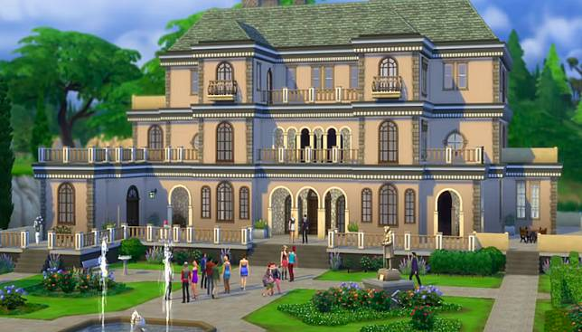 The Sims 4 (Foto: EA)