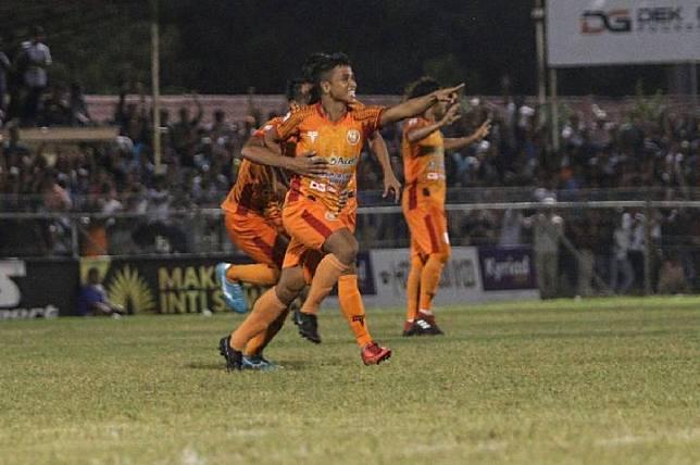 Kalahkan Sriwijaya Fc Persiraja Banda Aceh Promosi Ke Liga 1 Tempo Co Line Today