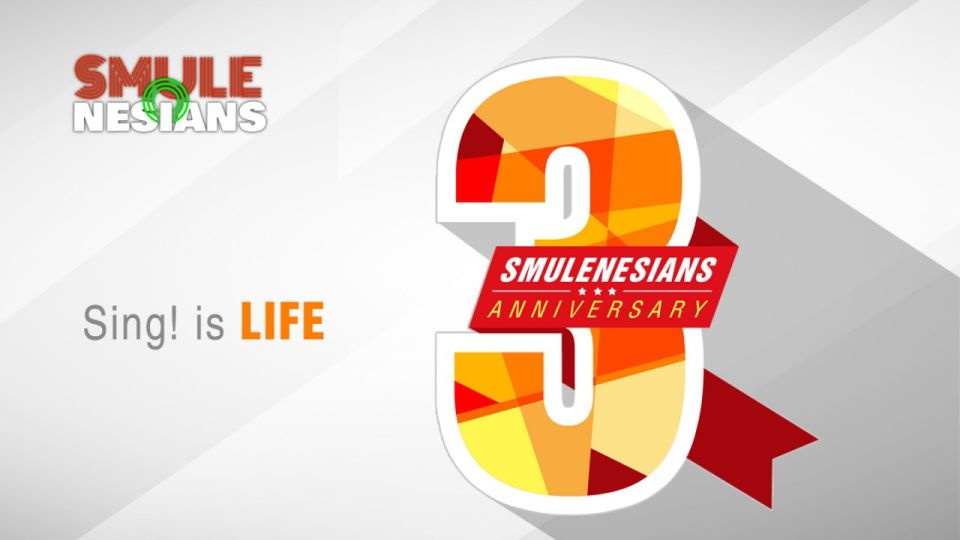 SmuleNesians | LINE Official Account