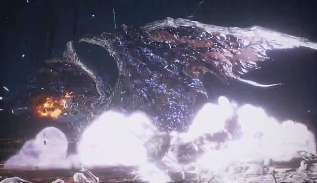 Cuplikan Baru Dark Souls III: The Ringed City Perlihatkan Boss yang Lebih Brutal