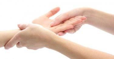 趣味心測!五根手指看出你的婚姻觀?