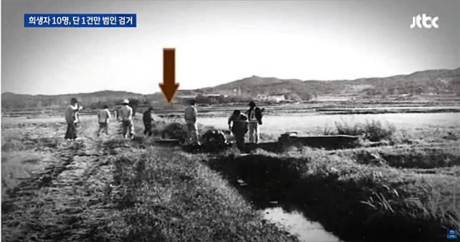 最新進展!33年懸案「華城連環殺人事件」驚悚細節曝光