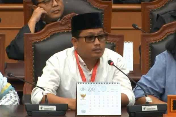 Jadi Terdakwa UU ITE, Saksi Kubu Prabowo-Sandi Ketakutan