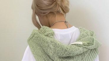 短髮女孩的編髮密技大公開!可愛又簡單的日系編髮11選