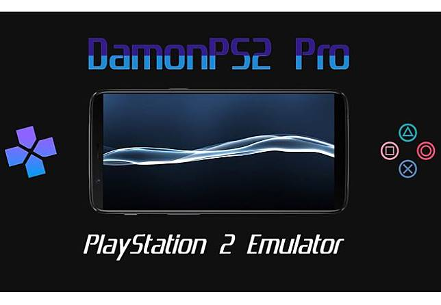 emulator game ps2 android terbaik