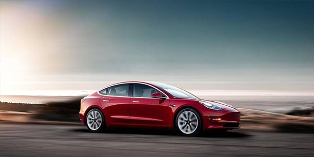 Tesla Versi Murah Rilis Di Indonesia Pekan Ini Otosia Com Line Today