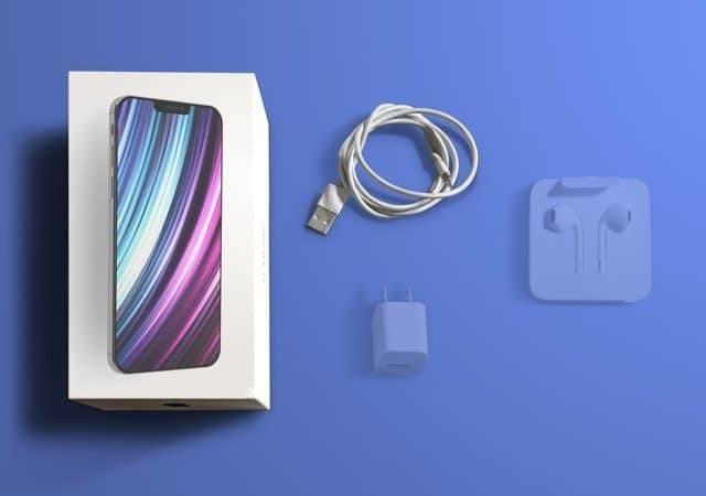 IPhone 12 Disebut Hadir di Pasar Tanpa Charger dan EarPod