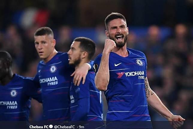 Cuma Satu Hal yang Bisa Bikin Chelsea Akhiri Musim Ini dengan Indah