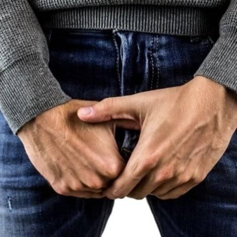 Hal yang Bisa Sebabkan Sensitivitas Penis Pria Menurun