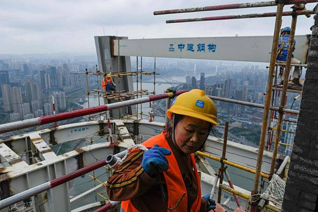 Forget the trade war. Beijing's worst nightmare is a property market collapse, Japan-style